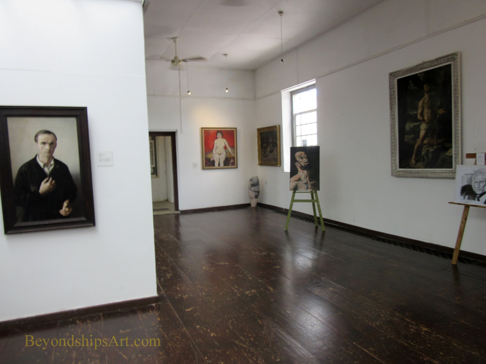 Gallery Curaco Museum