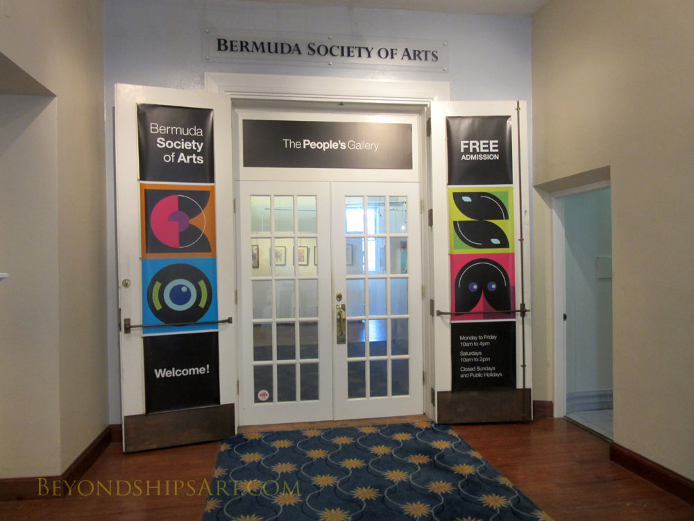 Bermuda Society of Arts