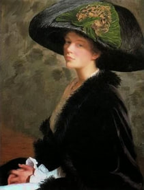 Lilla Cabot Perry,